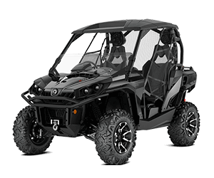 Can-Am UTVs sold at Doghouse Motorsports in Wenatchee, WA