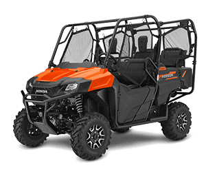 Honda UTV's sold at Doghouse Motorsports in Wenatchee, WA
